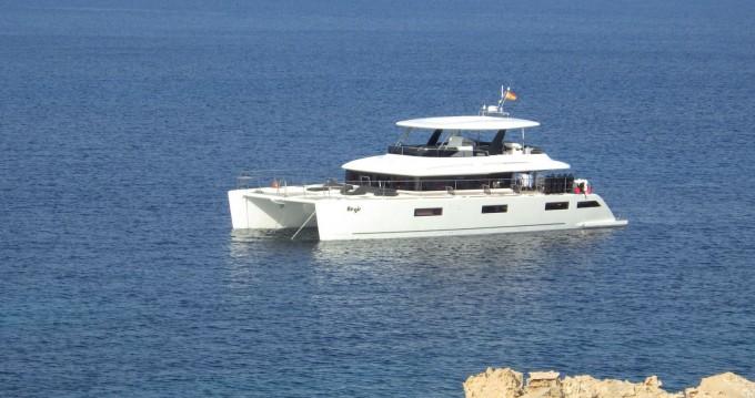 Noleggio barche Sebenico economico Lagoon 630 Motor Yacht