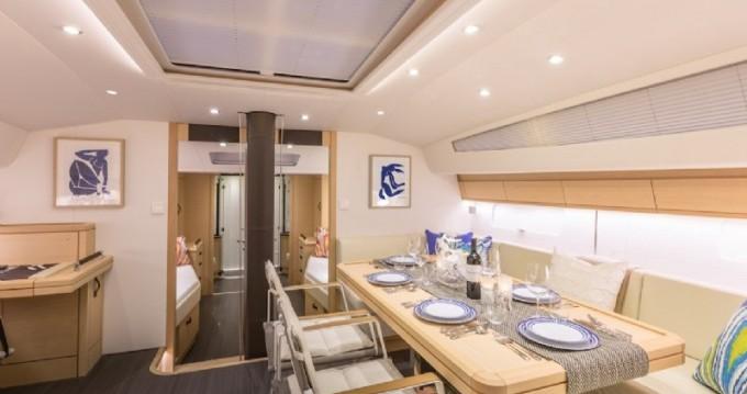 Noleggio barche Jeanneau Jeanneau 64 a Sebenico su Samboat