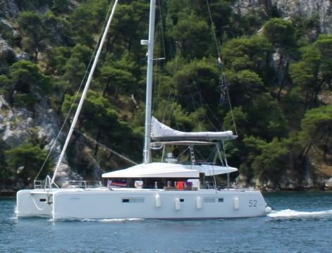 Noleggio yacht a Sebenico – Lagoon Lagoon 52 su SamBoat
