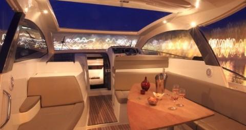 Noleggio Barca a motore con o senza skipper Jeanneau a Sebenico