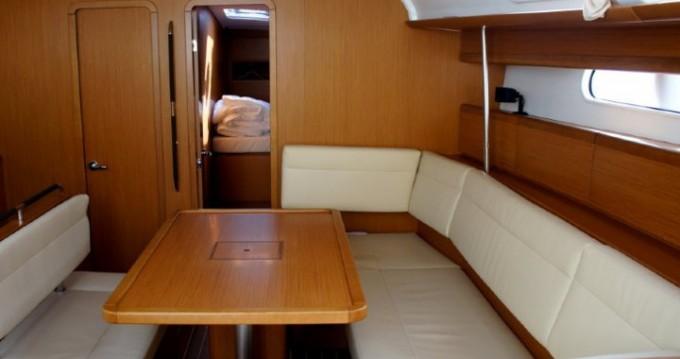 Noleggio yacht a Sebenico – Jeanneau Sun Odyssey 49i su SamBoat