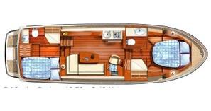Noleggio barche Linssen Linssen GS 34.9 AC a Werder (Havel) su Samboat