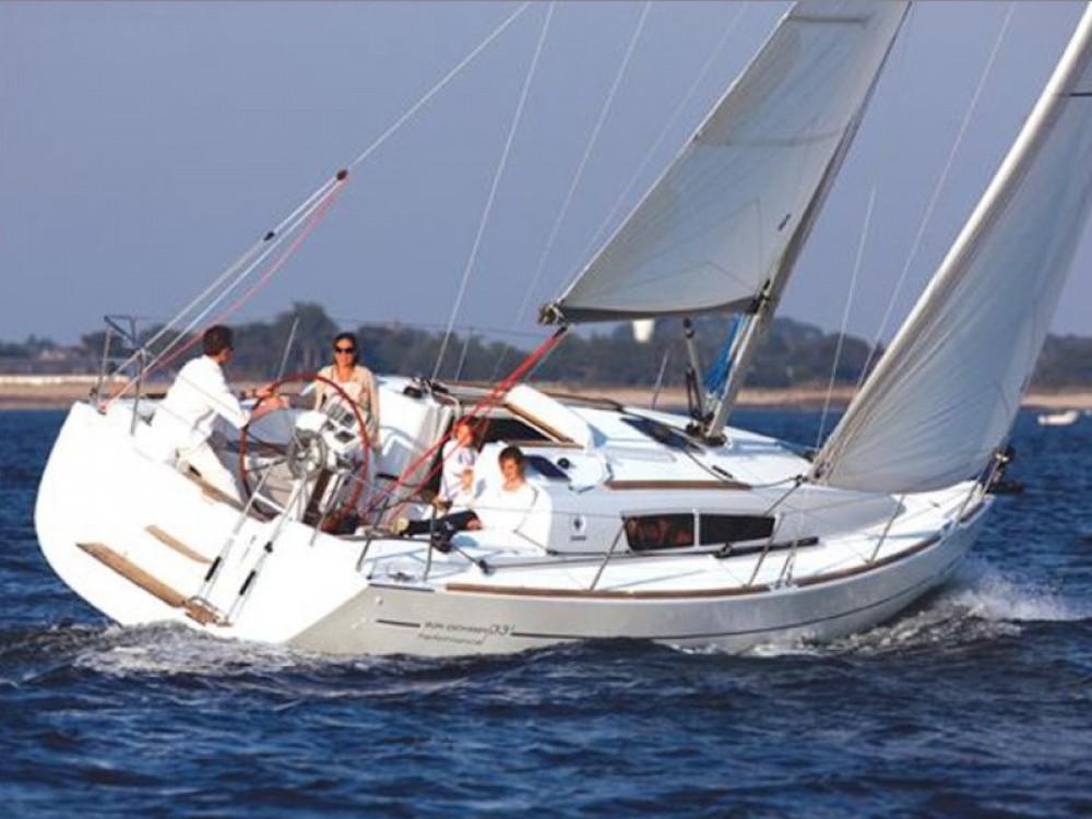 Noleggiare un'Jeanneau Sun Odyssey 36i Sebenico