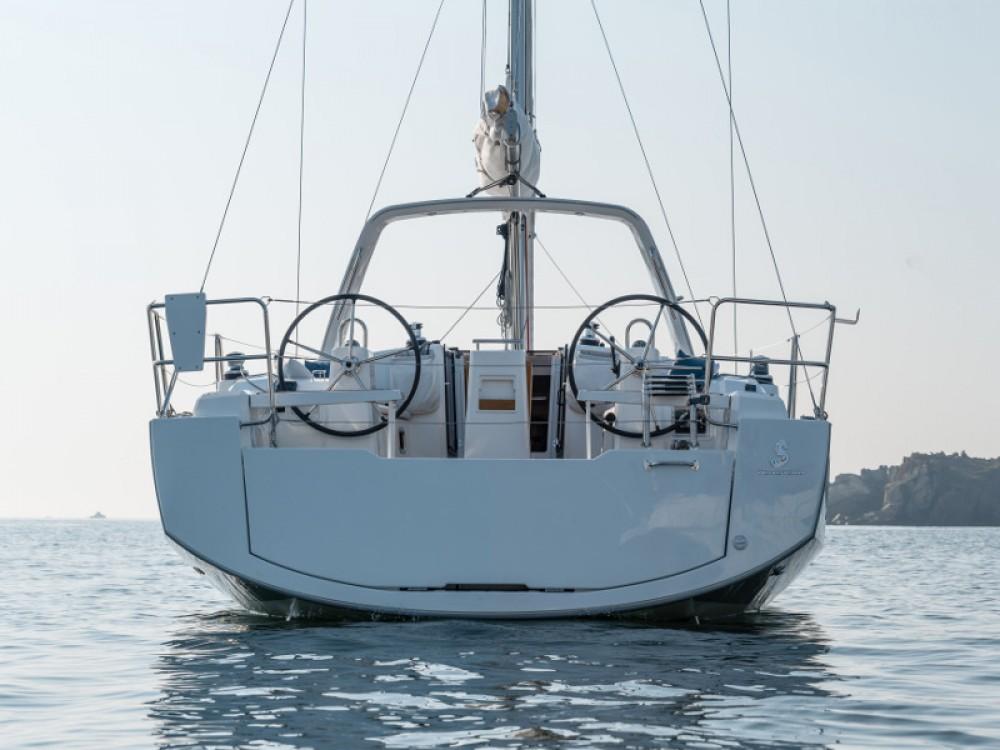 Noleggio yacht Sebenico - Bénéteau Oceanis 38 su SamBoat