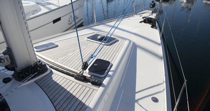 Noleggio Barca a vela a Sebenico – Delphia Delphia 47