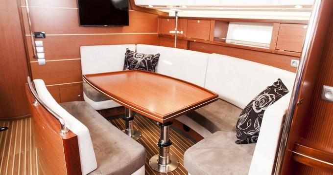 Noleggio Barca a vela con o senza skipper Delphia a Sebenico