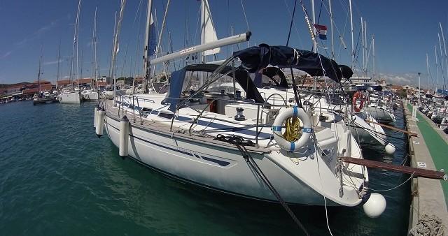 Noleggio yacht a Betina – Bavaria Bavaria 50 su SamBoat
