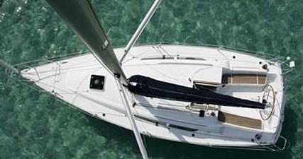 Noleggio barche Jeanneau Sun Odyssey 32i a Betina su Samboat