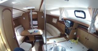 Noleggio yacht a Betina – Jeanneau Sun Odyssey 32i su SamBoat