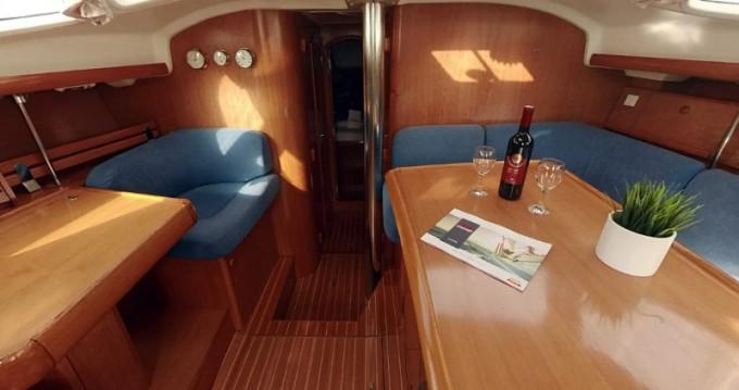 Noleggio barche Jeanneau Sun Odyssey 43DS a Betina su Samboat