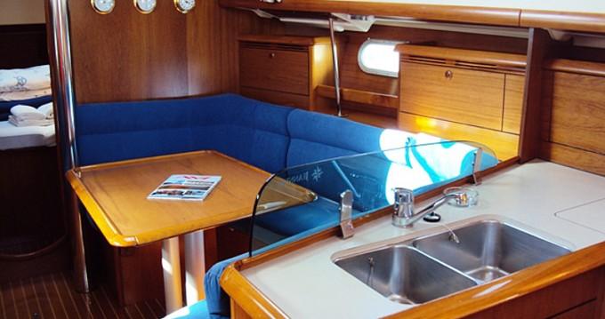 Noleggio yacht a Betina – Jeanneau Sun Odyssey 37 su SamBoat
