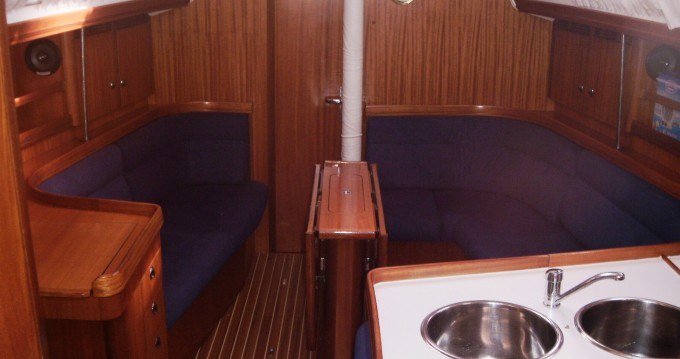 Noleggio yacht a Betina – Elan Elan 40 su SamBoat