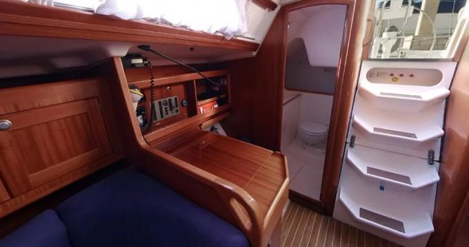 Noleggio barche Betina economico Elan 333