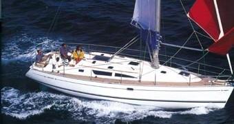 Noleggio barche Jeanneau Sun Odyssey 40 a Betina su Samboat