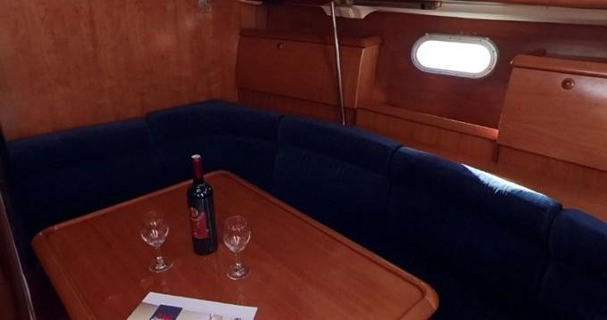Noleggio Barca a vela con o senza skipper Jeanneau a Betina