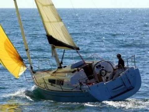 Noleggio barche Betina economico Sun Odyssey 30i