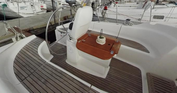 Noleggio barche Bavaria Bavaria 39 Cruiser a Betina su Samboat