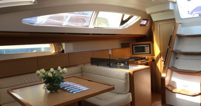 Noleggio Barca a vela a Betina – Jeanneau Sun Odyssey 50DS