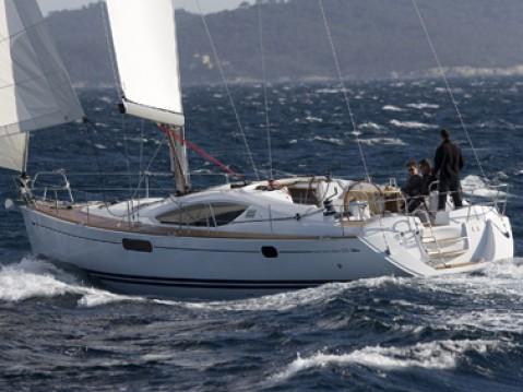 Noleggiare una Jeanneau Sun Odyssey 50DS a Betina