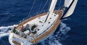 Noleggio barche Bavaria Bavaria 49 a Betina su Samboat