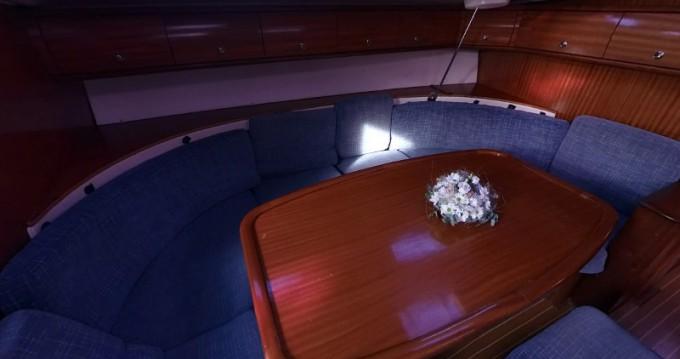 Noleggio Barca a vela con o senza skipper Bavaria a Betina