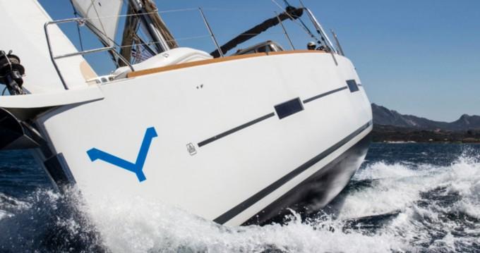 Noleggio barche Marina di Portisco economico Dufour 460 Grand Large