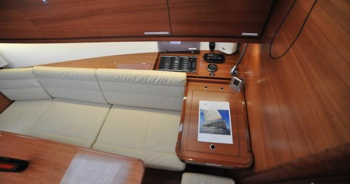 Noleggio barche Dufour Dufour 382 Grand Large a Marina di Portisco su Samboat