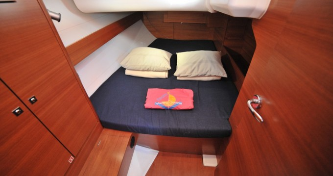 Noleggio barche Marina di Portisco economico Dufour 382 Grand Large