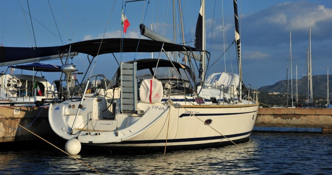Noleggio yacht a Porto Rotondo – Bavaria Bavaria 50 Cruiser su SamBoat