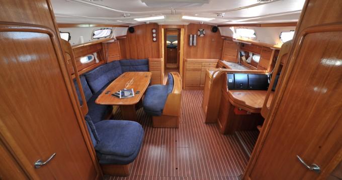 Noleggio Barca a vela con o senza skipper Bavaria a Porto Rotondo