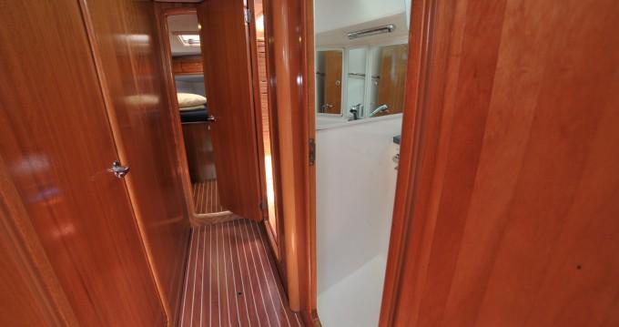 Noleggio Barca a vela a Porto Rotondo – Bavaria Bavaria 50 Cruiser