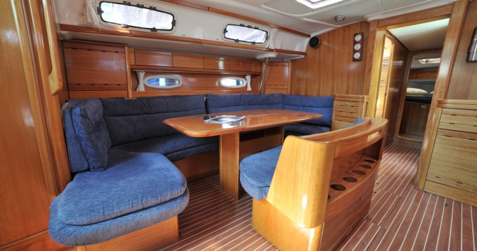 Bavaria Bavaria 50 Cruiser tra privati e professionisti a Porto Rotondo
