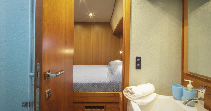 Noleggio Barca a motore con o senza skipper  a Porto Rotondo
