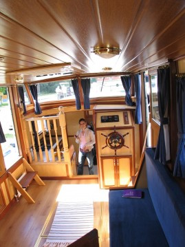 Noleggio Barca a motore a Capestang –  EuroClassic 129