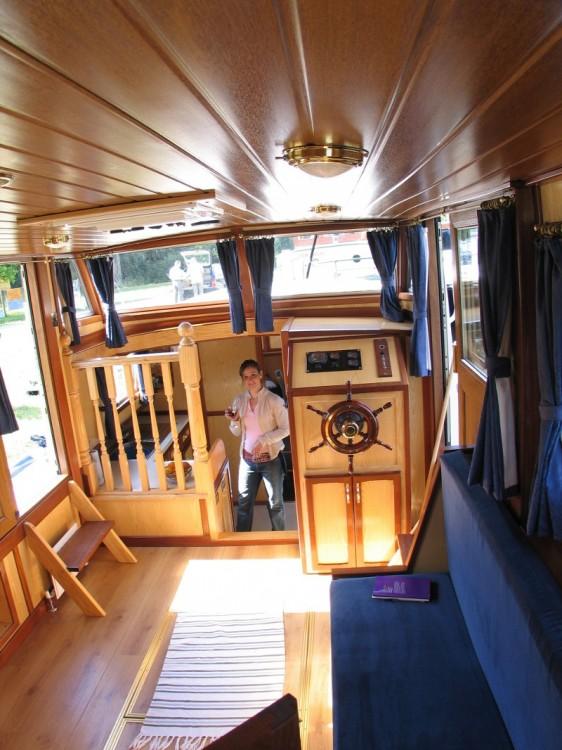 Noleggio barche Vermenton economico EuroClassic 129