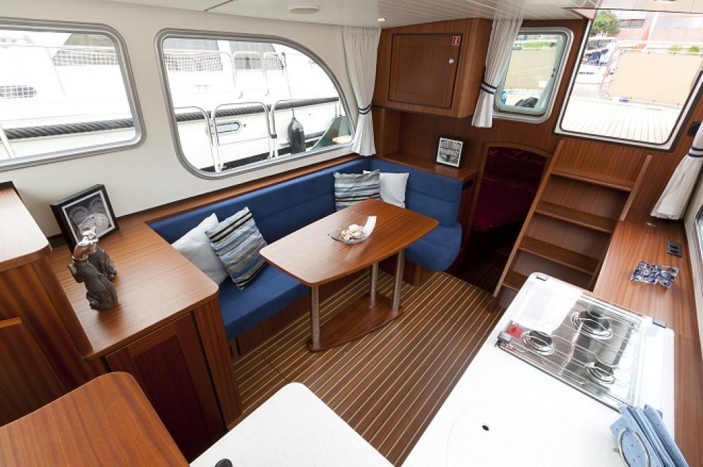 Noleggio barche Capestang economico Linssen Classic Sturdy 32 AC