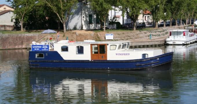 Noleggio yacht a Capestang –  EuroClassic 139GC su SamBoat
