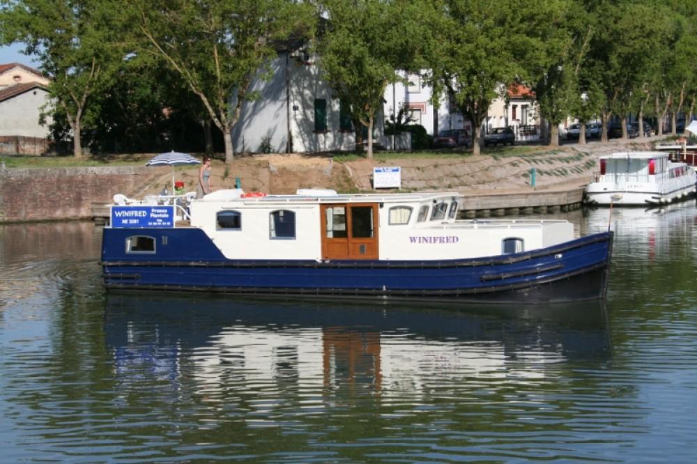 Noleggio yacht Castelnaudary -  EuroClassic 139GC su SamBoat