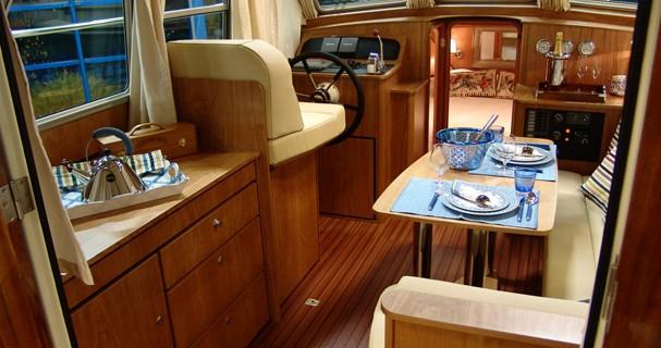 Noleggio barche Linssen Linssen Grand Sturdy 29.9 Sedan a Capestang su Samboat