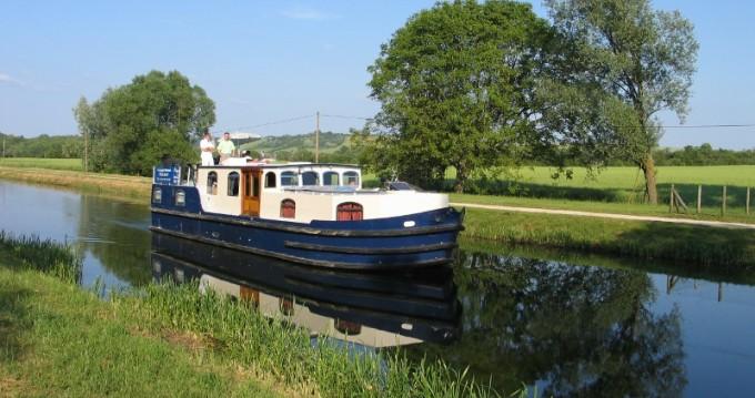 Noleggio Barca a motore con o senza skipper Viking a Vermenton