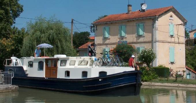 Noleggio Barca a motore con o senza skipper  a Capestang