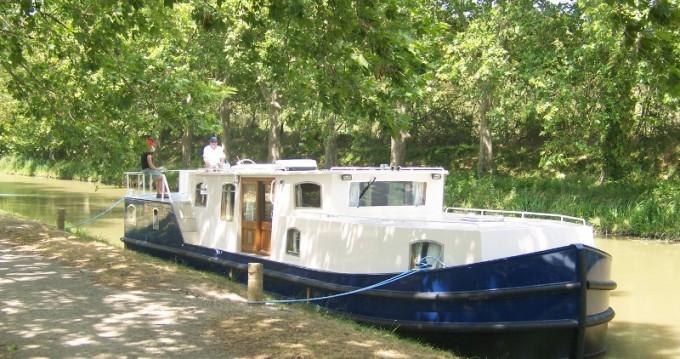 Noleggio barche Vermenton economico EuroClassic 149