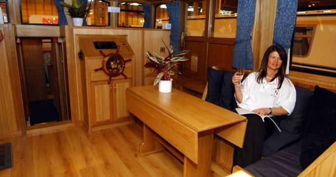 Noleggio Barca a motore a Capestang –  EuroClassic 139
