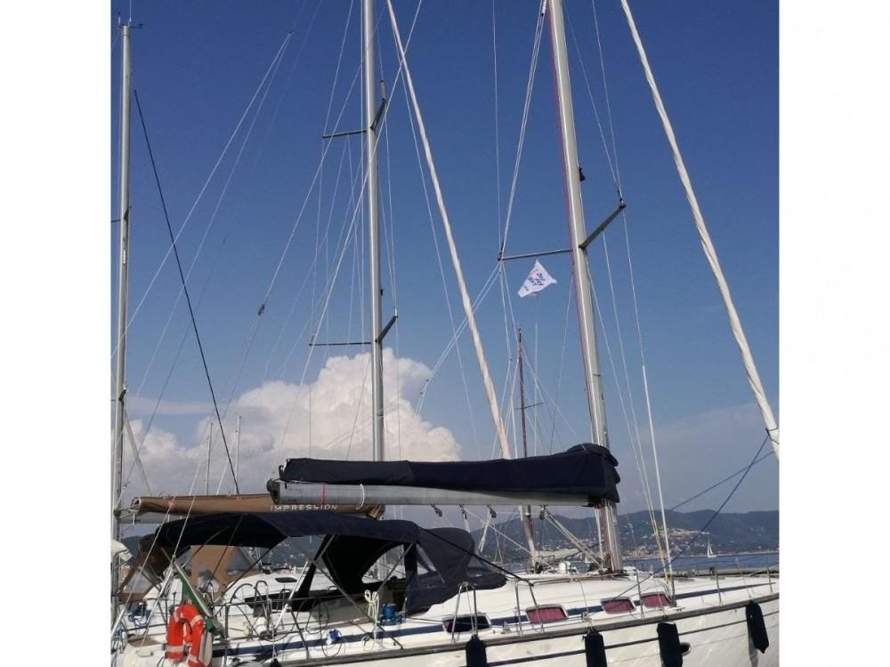 Noleggio Barca a vela con o senza skipper Bavaria Fezzano
