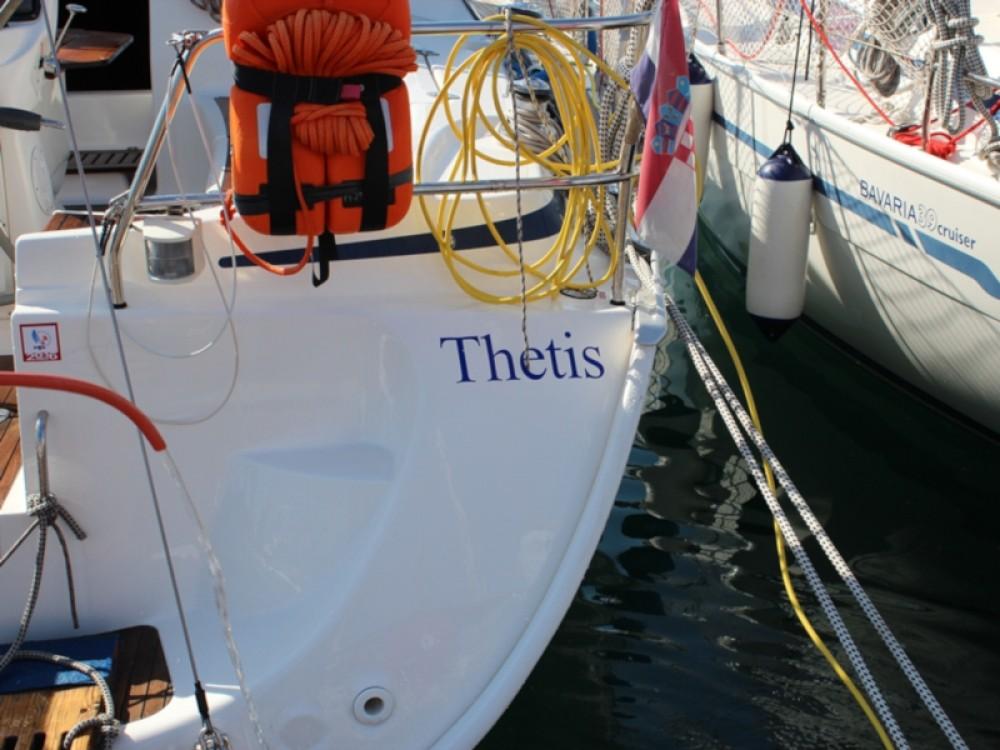 Noleggio barche Bavaria Bavaria 46 Cruiser Fezzano su Samboat