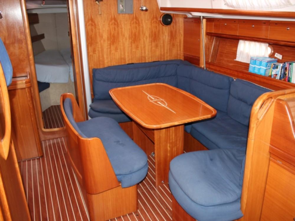 Noleggio yacht Fezzano - Bavaria Bavaria 46 Cruiser su SamBoat
