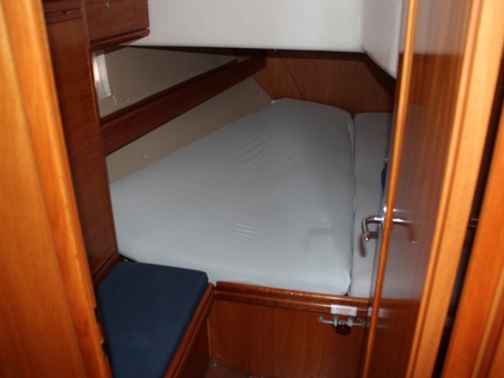 noleggio Barca a vela Fezzano - Bavaria Bavaria 46 Cruiser