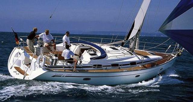 Noleggiare una Bavaria Bavaria 42 Cruiser a Lefkada (Isola)