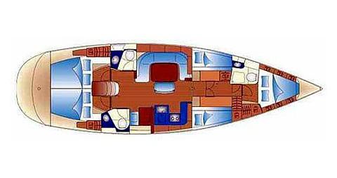 Noleggio Barca a vela con o senza skipper Bavaria a Palma de Maiorca