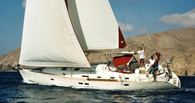 Noleggio Barca a vela a Palma de Maiorca – Bénéteau Oceanis 461